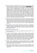TURQUALITY® Otomasyon Sistemi Dikkat Edilecek Hususlar - Page 5