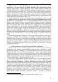 Uwarunkowania rozwoju turystyki kulturowej w Bieszczadach - Page 6