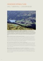 Pfeiffer Chur Referenzbericht Gemeindeverwaltung Vaz/Obervaz Lenzerheide - Seite 2