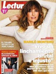 Revista Lecturas 15-10-2014