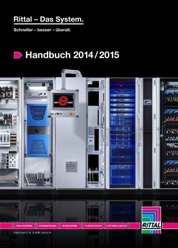 Handbuch 2014 /2015