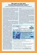 Seniorenmagazin Oder und Spree - 2. Ausgabe 2013 - Seite 2