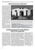 Seniorenmagazin Oder und Spree - 2. Ausgabe 2013 - Seite 6