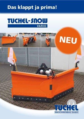 Tuchel-Snow Vario_D