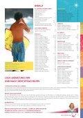 LISA! Sprachreisen Katalog 2015 - Seite 5