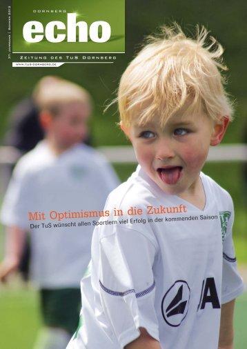 echo - Tus-dornberg02.de