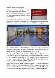 16. Spieltag 03.03.2012 - TuS Gerolsheim
