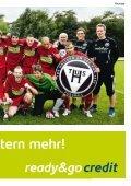 Stadionzeitung der TuS Haltern Fußballabteilung - TuS Haltern am ... - Seite 5