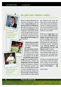 Stadionzeitung der TuS Haltern Fußballabteilung - TuS Haltern am ... - Seite 6