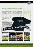Stadionzeitung der TuS Haltern Fußballabteilung - TuS Haltern am ... - Seite 7