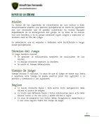 Recopilación de Modalidades de Partidas - Page 5