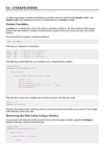 sql tutorials point pdf