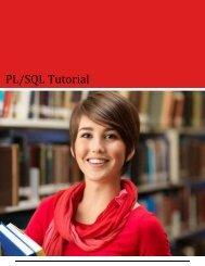 download pl/sql tutorial (pdf - Tutorials Point