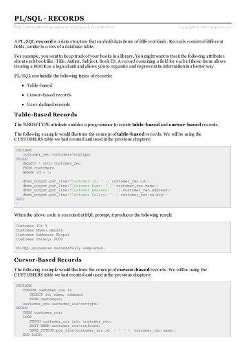 Java performance tutorials and videos part 4.