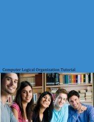 Computer Logical Organization Tutorial - Tutorials Point