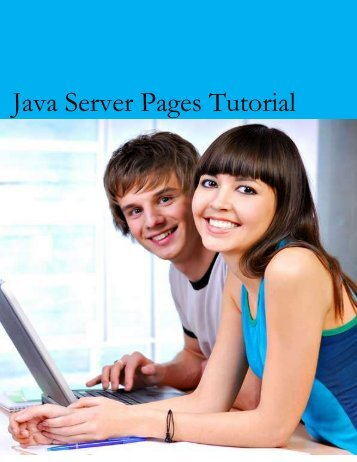 Java Server Pages Tutorial - Tutorials Point