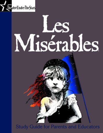 discussion questions for les miserables