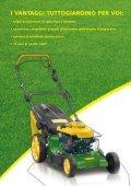 La massima qualità per il Vostro giardino - Tutto Giardino - Page 2