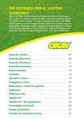 La massima qualità per il Vostro giardino - Tutto Giardino - Page 3