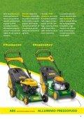 La massima qualità per il Vostro giardino - Tutto Giardino - Page 5