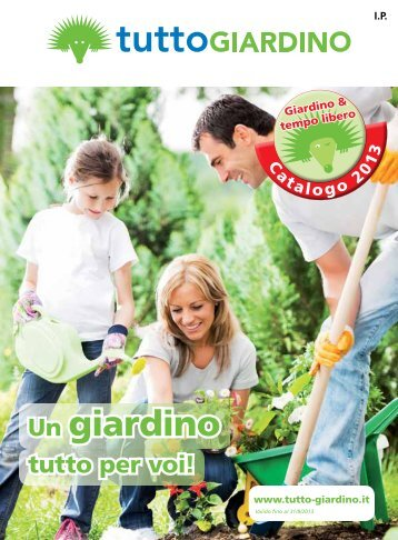 Download Catalogo (pdf 13mb) - Tutto Giardino