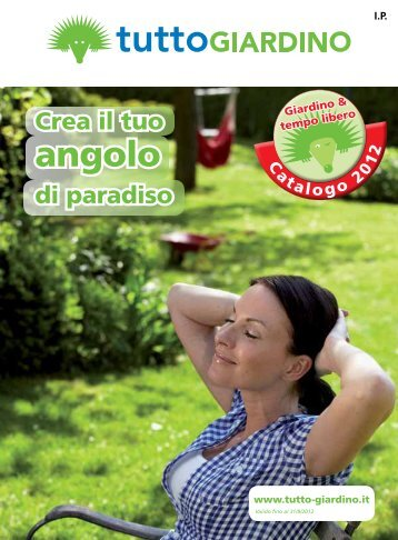 Download Catalogo (pdf 25mb) - Tutto Giardino