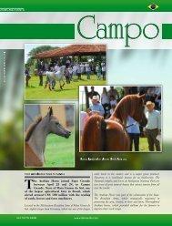 he Arabian Horse joined Expo Grande between April 23 ... - tutto arabi