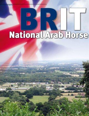 National Arab Horse Society Sho - tutto arabi