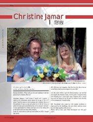 Christine Jamar - tutto arabi