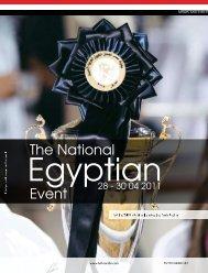 The National Event - tutto arabi