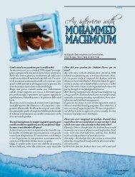MohaMMed MachMouM - tutto arabi