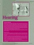 Le orecchie di un cavallo dicono molto di lui. Dicono se ... - tutto arabi - Page 6