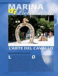 Lo splendido e storico Parco della Versiliana, presso il ... - tutto arabi