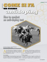 Come si fa antidoping - tutto arabi
