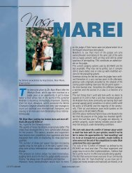 The interview given by Dr. Nasr Marei after the Menton ... - tutto arabi
