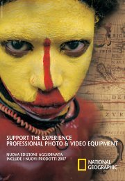 support the experience professional photo & video ... - Tuttofoto