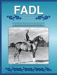 FADL - tutto arabi