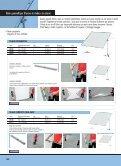 Bracci e telai creano un sistema modulare di facile ... - Tuttofoto - Page 3