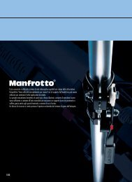 Il più conosciuto e utilizzato sistema di aste telescopiche ... - Tuttofoto