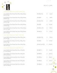 PRICE LIST 11/2008 Innova FibaPrint Range Semi ... - Tuttofoto