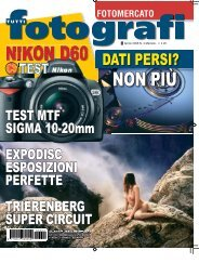 Specifications - Tuttofoto