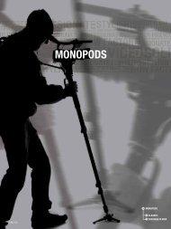 MONOPODS - Tuttofoto