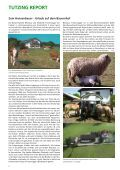 Download Heft 05 / Mai 2013 - Tutzinger Nachrichten - Page 6