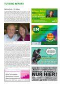 Download Heft 07 / Juli 2013 - Tutzinger Nachrichten - Page 6