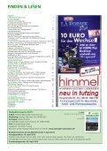 Download Heft 04 / April 2013 - Tutzinger Nachrichten - Page 2