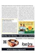 Download Heft 12 / Dezember 2013 - Tutzinger Nachrichten - Page 5
