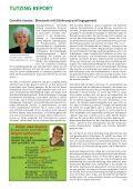 Download Heft 12 / Dezember 2013 - Tutzinger Nachrichten - Page 6
