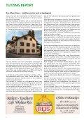 Download Heft 08-09 / August-Sept. 2013 - Tutzinger Nachrichten - Page 6