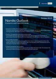 Global Danske ReseaRch - FXstreet.com