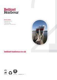 Download - Belfast Harbour
